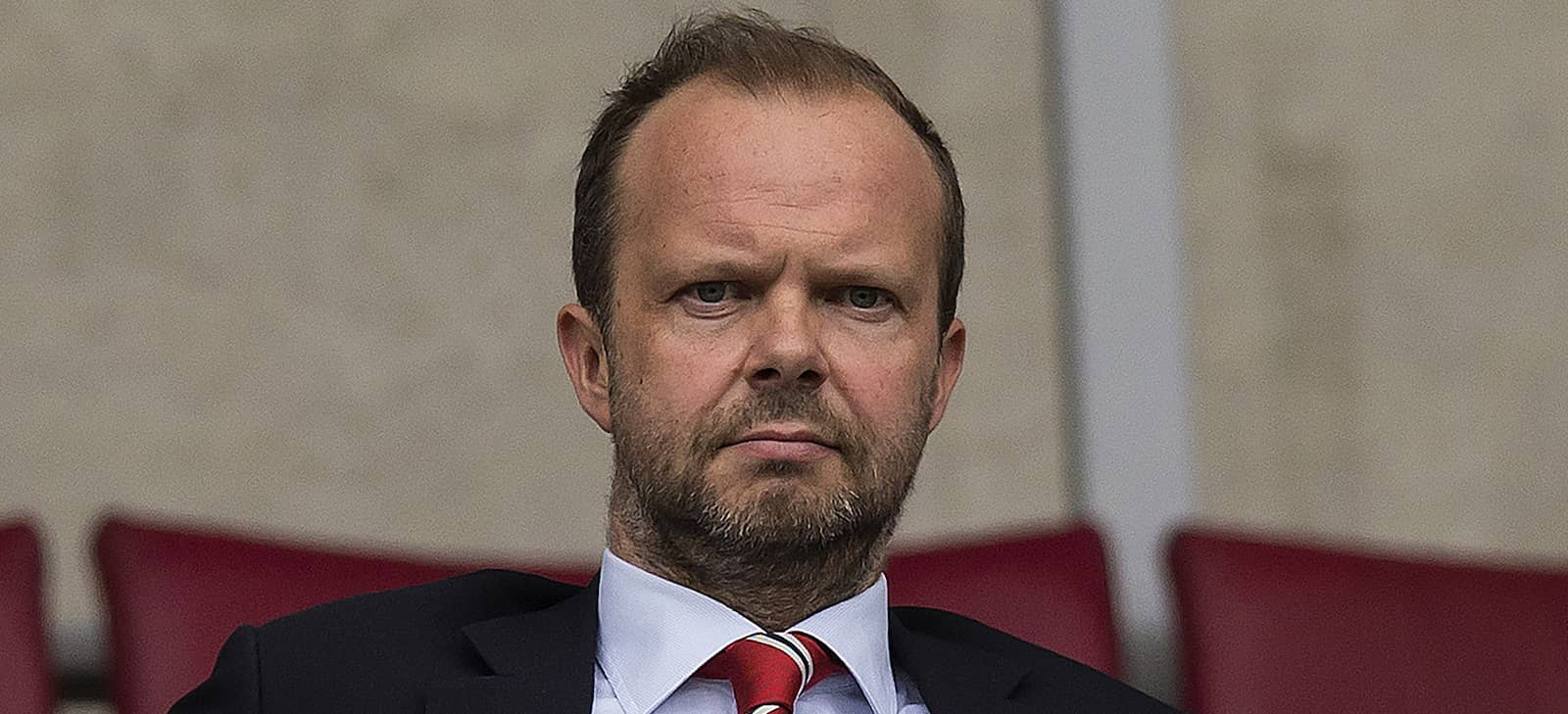 Video: Manchester United fans loudly protest Glazers, Ed Woodward during win over Norwich City