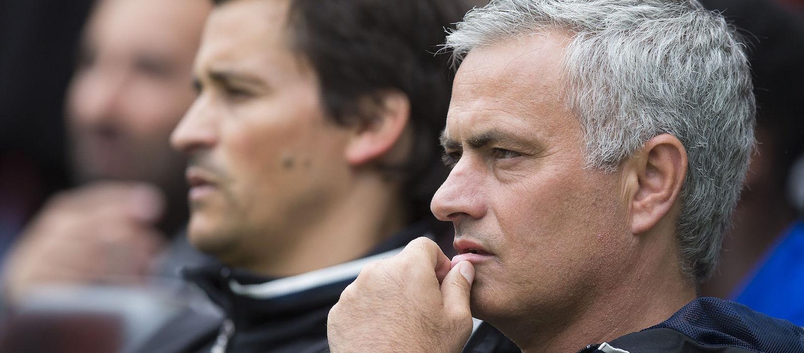 Manchester United vs City: Match Preview – Mourinho vs Guardiola