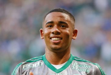 Manchester United prepared to trigger Gabriel Jesus' €40m release-clause