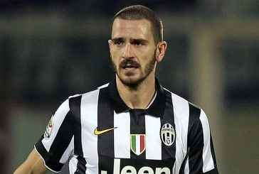 Leonardo Bonucci: I turned down a move to Manchester United this summer