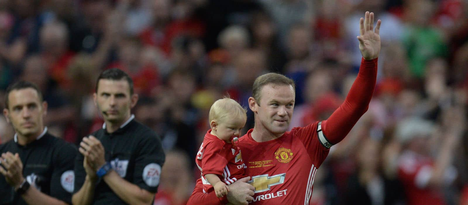 Forlan Wayne Rooney criticism at Manchester United is unfair