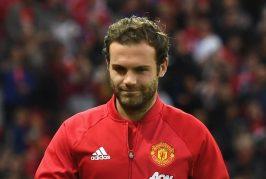 Juan Mata explains how Man United players feel following Liverpool draw