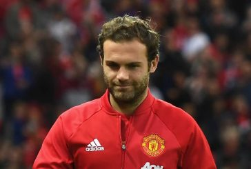 Man United transfer round-up: Mata, McNair, Love, Januzaj and more