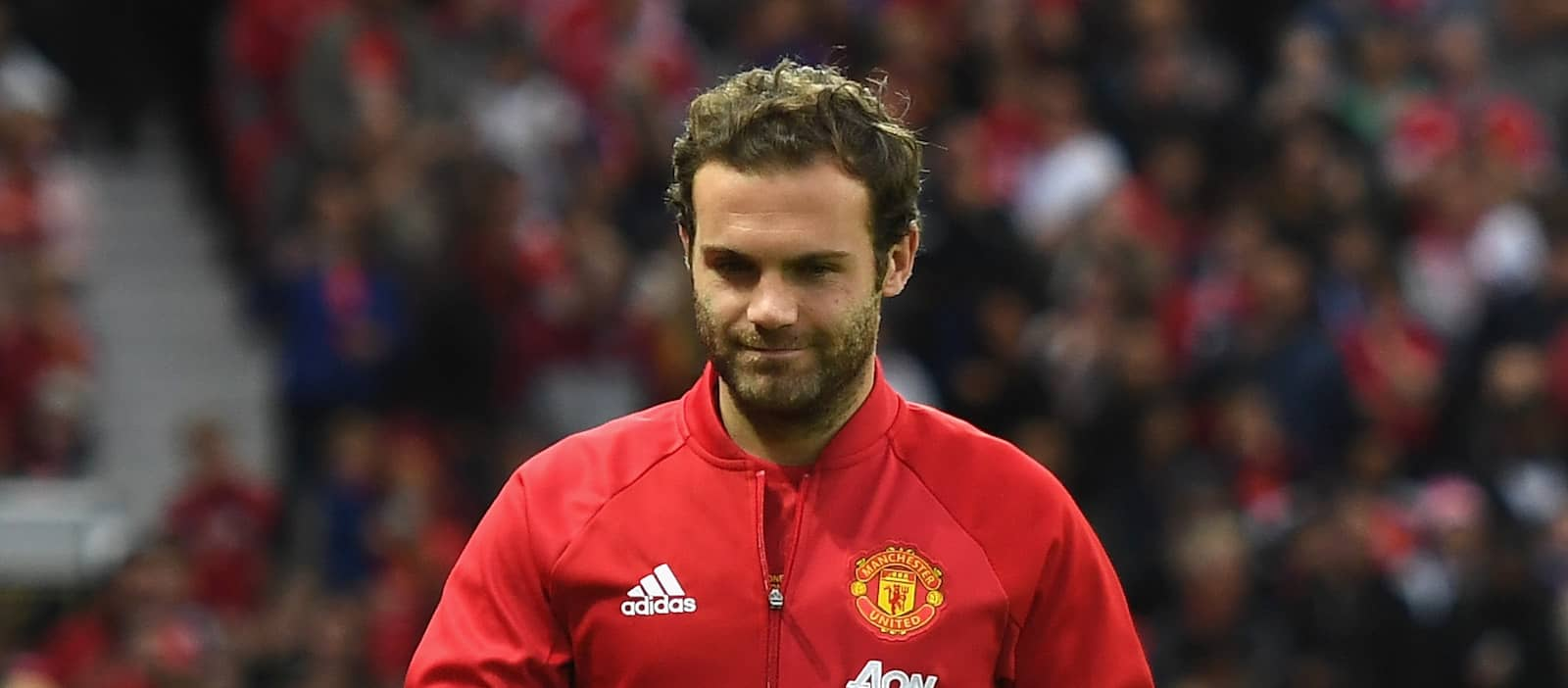 Mata explains how Man United players feel following Liverpool draw