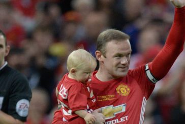 Man United fans delighted with Wayne Rooney's linkup with Zlatan Ibrahimovic