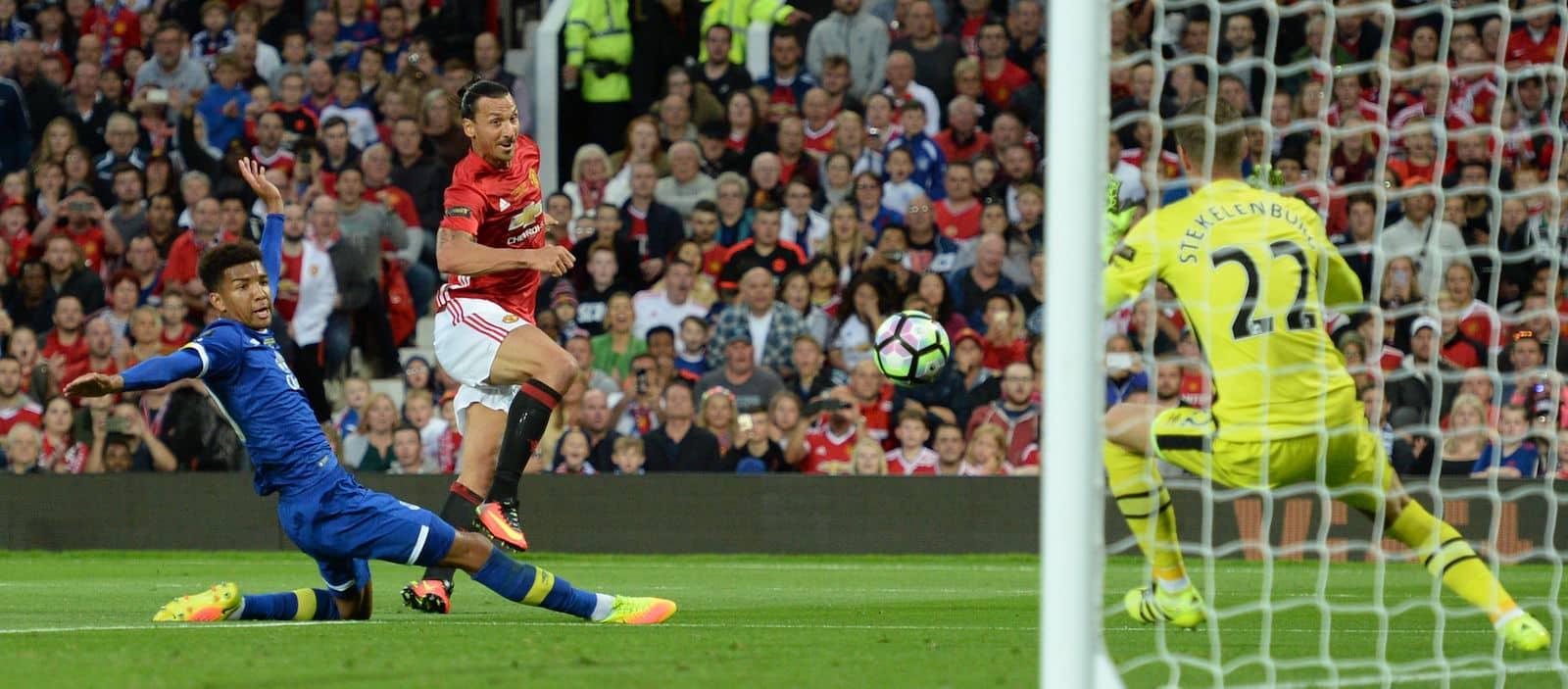 Zlatan Ibrahimovic: My shirt brought Paul Pogba back to Man United