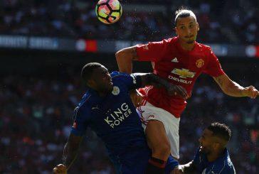Man United fans rejoice over Zlatan Ibrahimovic winner against Leicester City
