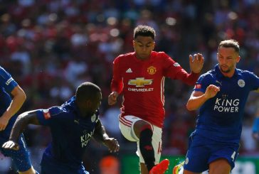 Red Debate: Does Jesse Lingard have a future at Manchester United?