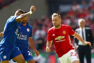 Denis Irwin fully backs Luke Shaw at Manchester United