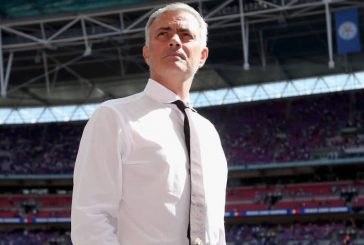 Diego Forlan: Jose Mourinho is the perfect manager for Manchester United