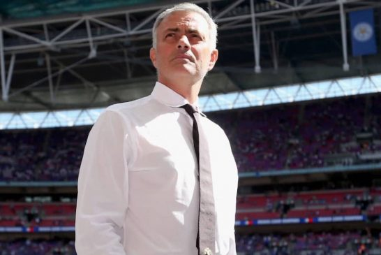 Jose Mourinho refuses to do business with Arsene Wenger this summer – report