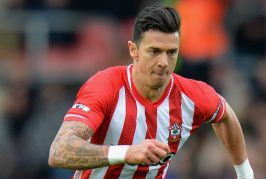 Jose Fonte discusses new contract amid summer Manchester United links