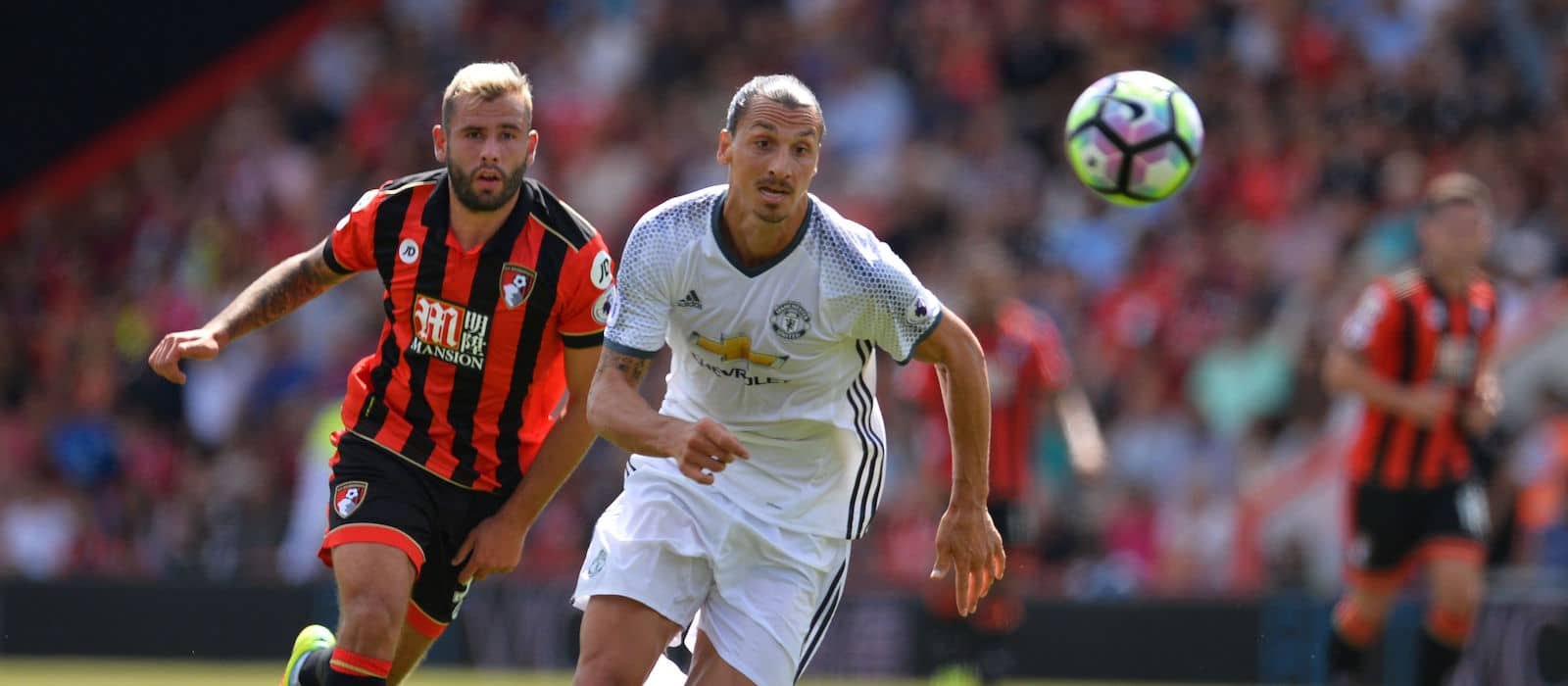 Bournemouth     Manchester United  Player Ratings The Peoples Person