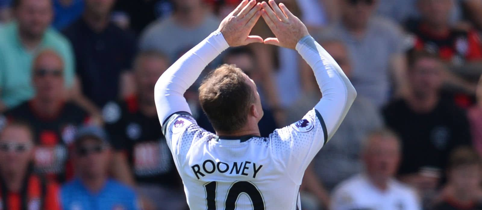 Wayne Rooney: I have nothing to prove to anyone