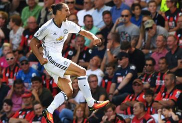 Marcus Rashford pays tribute to Zlatan Ibrahimovic for making him a better player