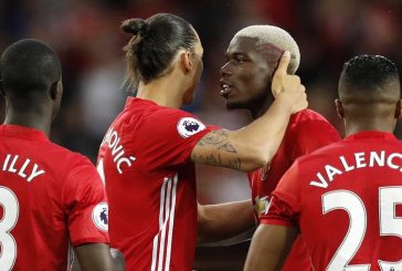 Timothy Fosu-Mensah: Everyone at Man United is learning from Zlatan Ibrahimovic