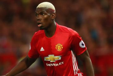 Ian Wright: Jose Mourinho should play Paul Pogba in the No.10 role at Man United
