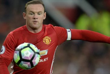 Jose Mourinho reveals why he rested Wayne Rooney against Feyenoord