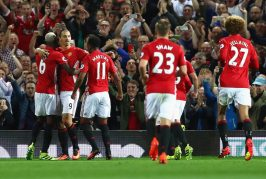 Manchester United fans pleased with Eric Bailly's impressive performance against Southampton