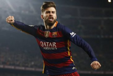 Gerard Pique explains why he would never sign for Manchester City