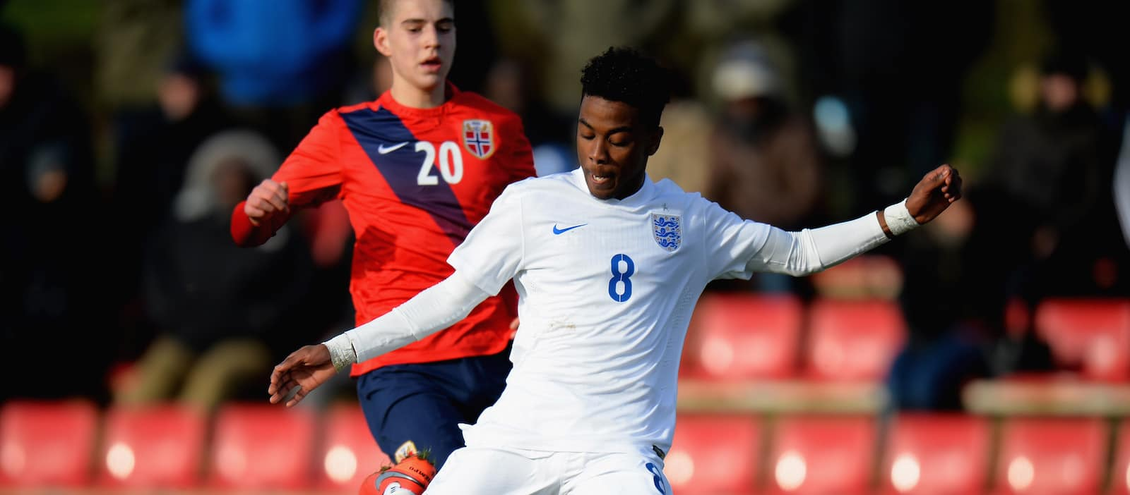 Manchester United handed Angel Gomes £25,000-a-week deal to keep him at Old Trafford – report
