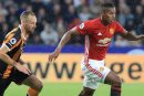 Jose Mourinho and Antonio Valencia nominated for Premier League awards