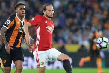 Daley Blind: Man United players have themselves to blame for Burnley