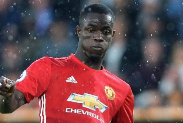 Fans react to Eric Bailly's return for Manchester United