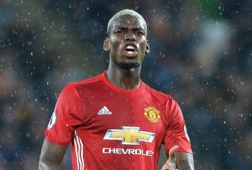 Jose Mourinho reveals how he convinced Paul Pogba to join Man United