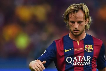 Manchester United look to Ivan Rakitic for midfield reinforcement