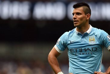 Pep Guardiola confirms Sergio Aguero is an injury doubt ahead of the Manchester derby