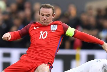 Gareth Southgate: Wayne Rooney is not at the end of his footballing career
