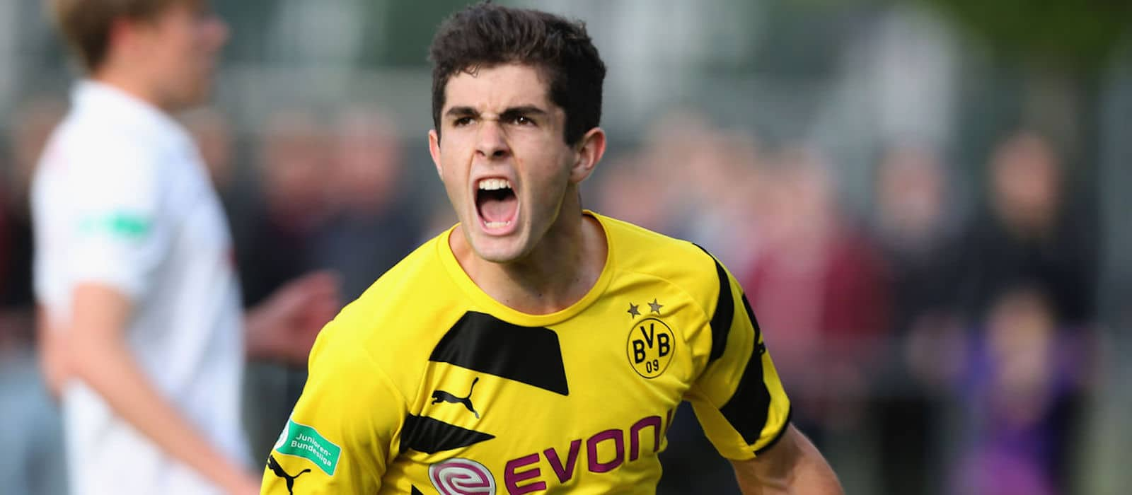 From Germany: Manchester United determined to beat Liverpool to Christian Pulisic signing