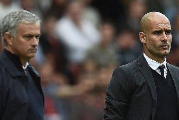 Pep Guardiola expresses admiration for Jose Mourinho's playing style