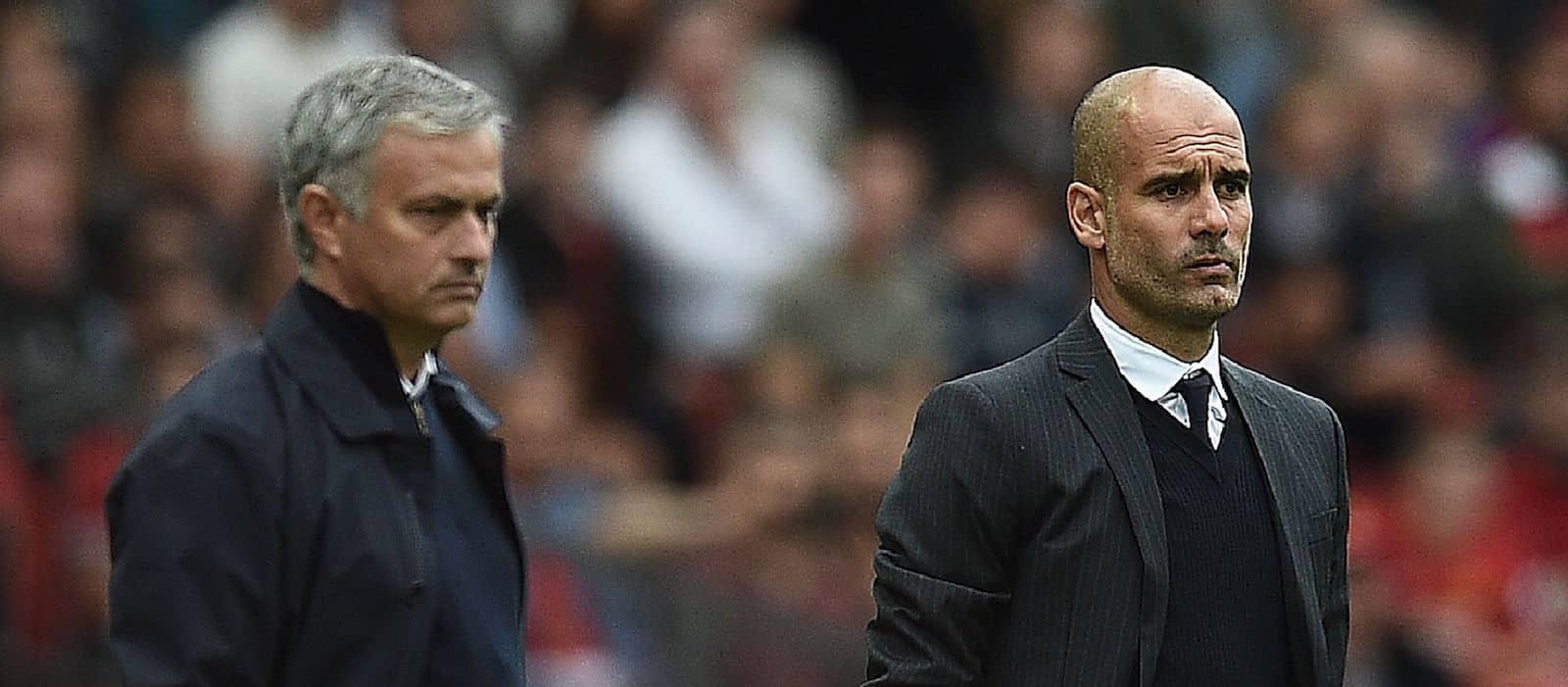 Jose Mourinho tells Manchester United to sign Napoli defender Kalidou Koulibaly – report