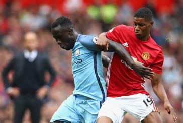 Jose Mourinho explains why he doesn't play Marcus Rashford at Man United