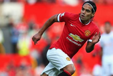 Monaco's vice-president Vadim Vasilyev slams Man United for Radamel Falcao mismanagement