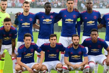 Player Ratings: Feyenoord 1-0 Manchester United