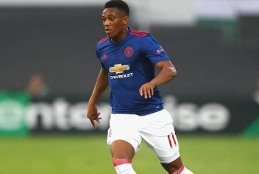 Zinedine Zidane makes Anthony Martial his main target for Real Madrid next summer – report