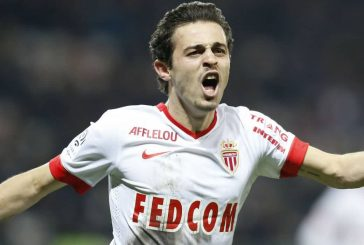 Jose Mourinho wants to sign Monaco's Bernardo Silva – report