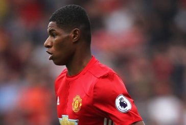 Manchester United in talks with Marcus Rashford over a new deal