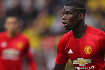 Paul Pogba sends message to Manchester United fans after Watford defeat