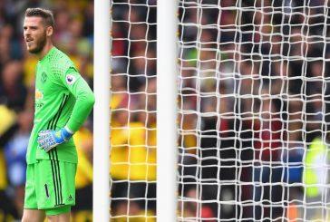 Watford vs Manchester United: Shocking defending for Watford's goals