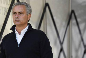 Marcus Rashford reveals the main differences between Louis van Gaal and Jose Mourinho