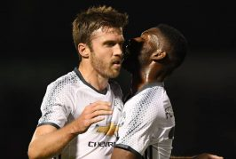 Michael Carrick: This is what changed for Man United against West Ham