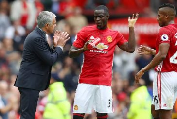 Jose Mourinho explains why Bailly and Smalling started against Middlesbrough