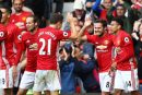 Jose Mourinho wants new contracts for Ander Herrera and Juan Mata: report