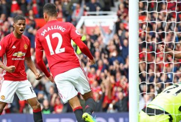 Tottenham Hotspur plotting move for Manchester United outcast Chris Smalling – report