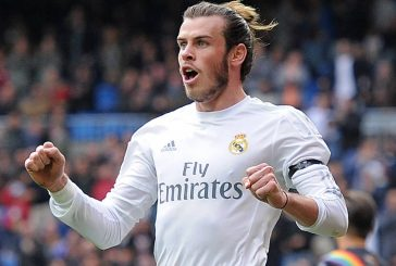 "Miguel Delaney: Manchester United have ""close to zero interest in Gareth Bale"""