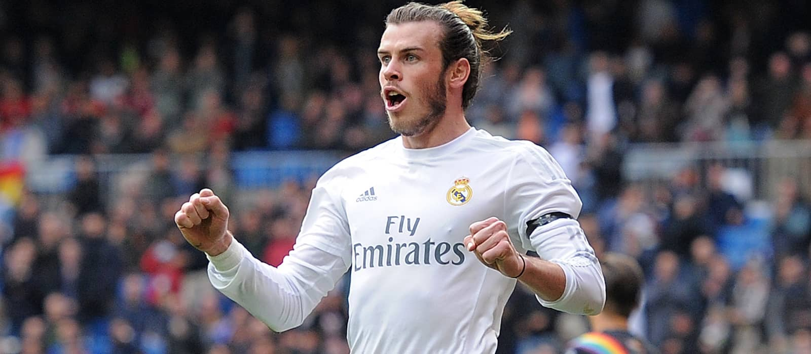 Manchester United unwilling to pay over £90m for Gareth Bale – report